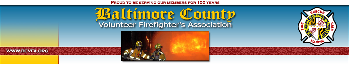 Baltimore County Volunteer Firemen's Association